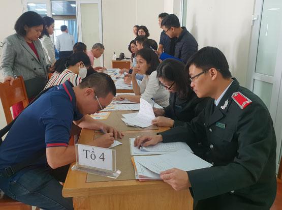 Hà Nội: Thanh tra 75 đơn vị nợ đóng bảo hiểm xã hội