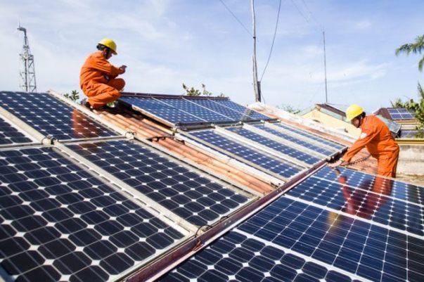 Hà Nội: Phấn đấu năm 2030 giảm 15% phát thải nhà kính
