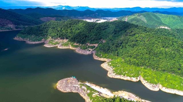 """Vườn quốc gia Vũ Quang đón nhận danh hiệu """"Vườn di sản ASEAN"""" - 1"""