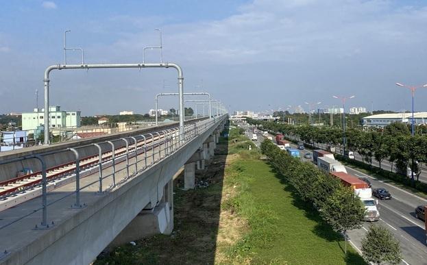 Ông Nguyễn Thiện Nhân: Thủ Đức sẽ là thành phố mẫu mực về giao thông