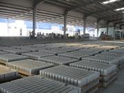 Kế hoạch tái chế xỉ, tro công nghiệp làm vật liệu xây dựng: Chưa hoàn thành mục tiêu