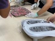 Phát hiện hơn 20,5 kg ma túy trong các lô hàng quà biếu