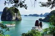 """Vay gần 12 tỷ Yên cho dự án """"Thoát nước và xử lý nước thải TP Hạ Long"""""""