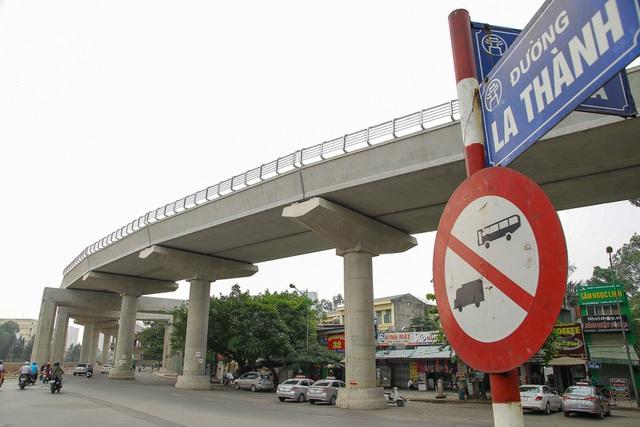 6 năm kiên trì vạch sai phạm đường sắt đô thị Nhổn - ga Hà Nội - 2