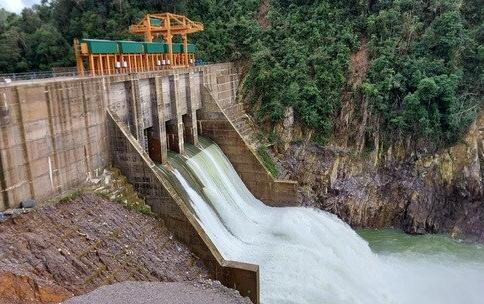 Thu hồi giấy phép hoạt động của thủy điện Thượng Nhật