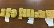 Vụ bắt giữ 51 kg vàng lậu: Truy nã đặc biệt thêm 5 đối tượng