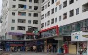 Hà Nội: Rà soát các nhà chung cư không có diện tích sinh hoạt cộng đồng