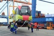 Hà Nội khai thác 5 tuyến đường sắt đô thị trong 10 năm tới