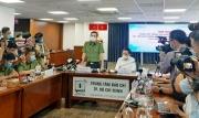 """Khởi tố vụ án """"Làm lây lan dịch bệnh truyền nhiễm nguy hiểm cho người"""" tại thành phố Hồ Chí Minh"""