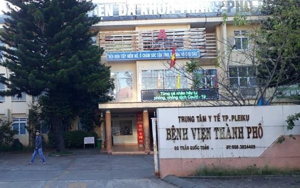 """Sự thật bất ngờ vụ """"sản phụ mất tích ở Bắc Ninh, sinh con ở Gia Lai"""""""