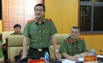 TP Hồ Chí Minh: Đình chỉ 25 cán bộ, chiến sĩ Công an phường Phú Thọ Hòa