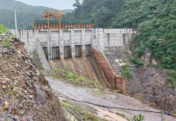 Bộ TN&MT bác đề nghị thu hồi 2 giấy phép của thủy điện Thượng Nhật