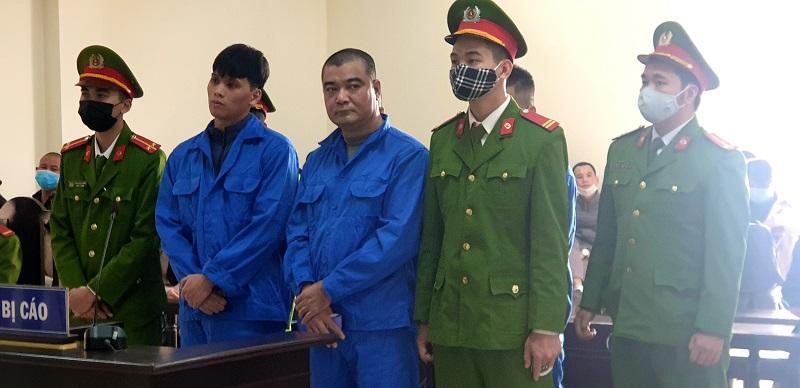 Vụ ăn chặn tiền hỏa táng ở Nam Định: Tuyên án Trần Đại Thủy cùng đồng phạm