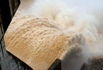 Thủy điện Đăk Mi 4 xả lũ làm dân thiệt hại tài sản trên 32 tỉ đồng