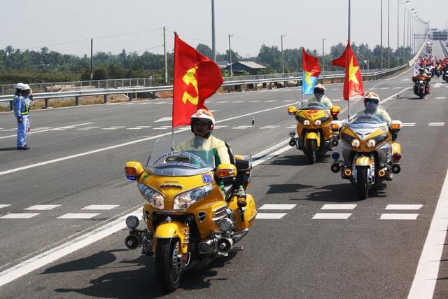 Đề xuất mở rộng cao tốc TPHCM - Long Thành - Dầu Giây - 4