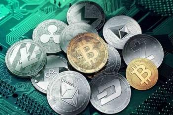 Bitcoin khó vượt đỉnh 20.000 USD/BTC trong ngắn hạn