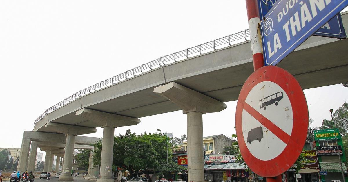 Đường sắt Nhổn-ga Hà Nội: Đốc thúc bồi thường cho 135 hộ dân