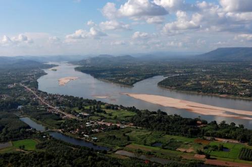 Thấy gì từ việc Mỹ giám sát các đập của Trung Quốc trên sông Mekong?