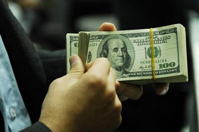Ngân hàng Nhà nước lên tiếng việc Mỹ xác định Việt Nam thao túng tiền tệ - 1