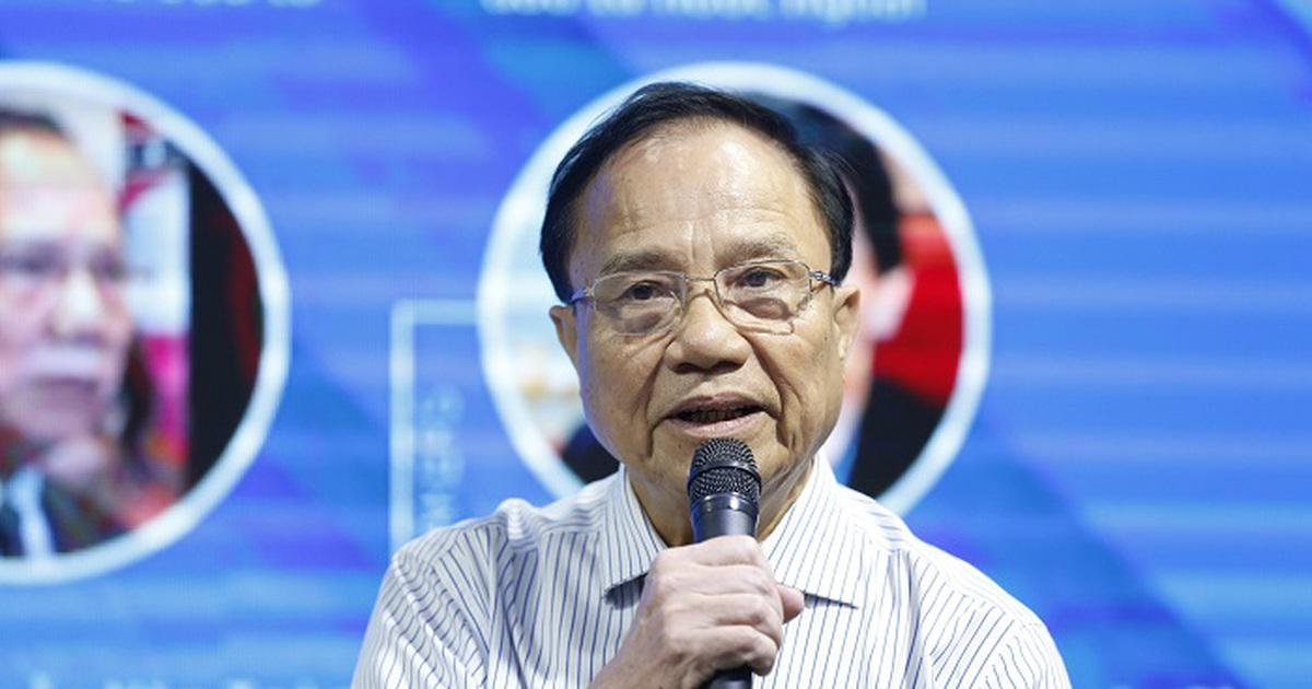 Apple vào là điểm cộng cho Việt Nam, cần giúp họ ở lâu dài và có chiến lược