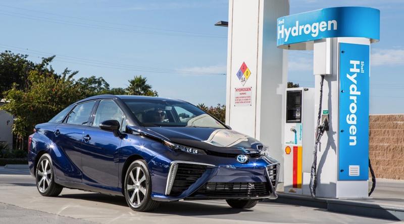 Hydro - nhiên liệu tương lai của thế giới