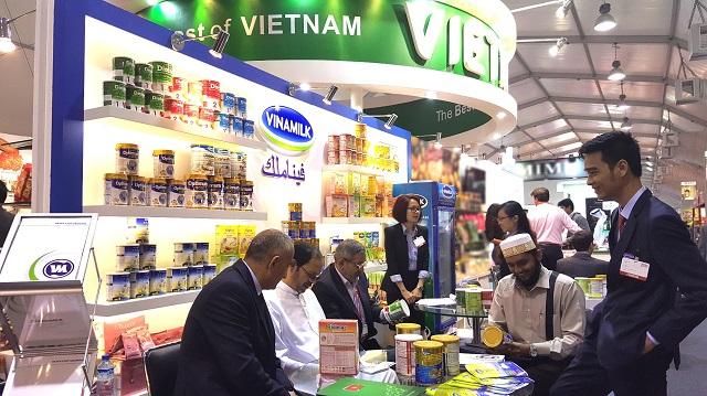 Hàng Việt vào hệ thống phân phối nước ngoài: Thách thức về tiêu chuẩn chất lượng