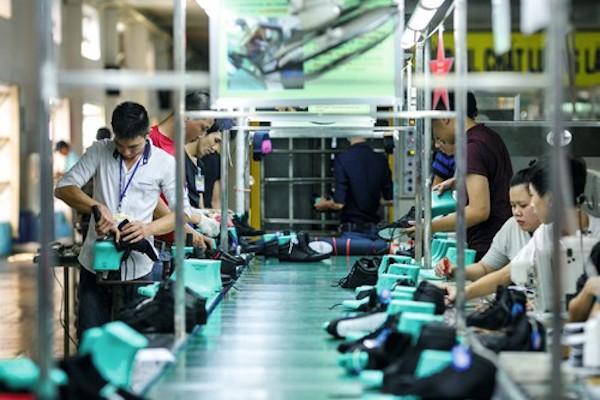 nhiều sản phẩm trong cán cân xuất nhập khẩu lại giúp doanh nghiệp Mỹ còn hưởng lợi nhiều hơn doanh nghiệp Việt.