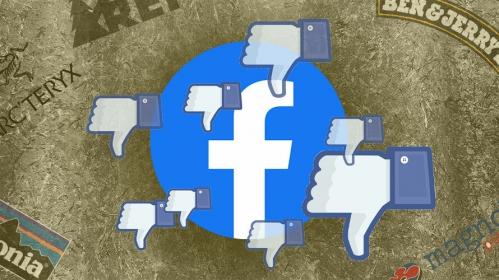 """Các nhãn hàng lớn lại """"quay về"""" với Facebook"""