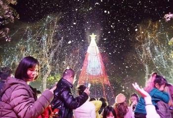Xu hướng thời tiết cả nước dịp Giáng sinh và Tết Dương lịch