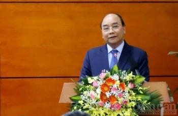 Thủ tướng Nguyễn Xuân Phúc: Cần tích cực thực hiện chuyển đổi số trong nông nghiệp