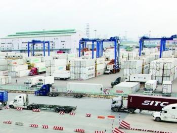 Vốn đâu cho Đề án phát triển logistics TP HCM?