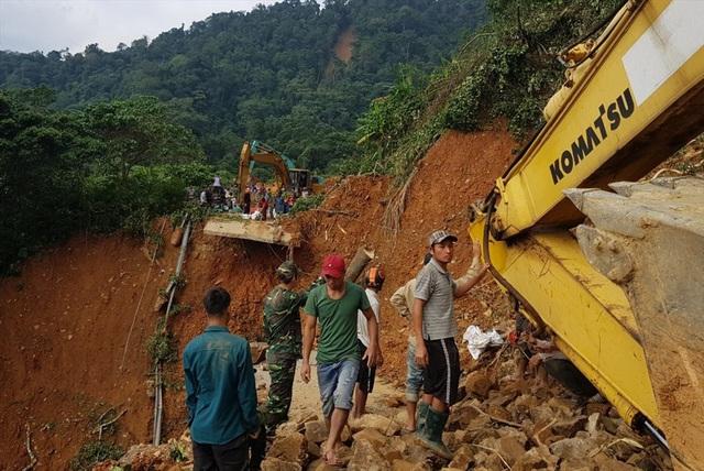Thủ tướng đồng ý hỗ trợ Quảng Trị 100 tỷ hoàn thiện nối đường Hồ Chí Minh - 2