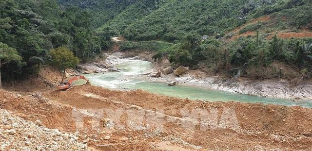 Bộ Công Thương đề nghị tạm dừng xây mới thủy điện nhỏ - 1