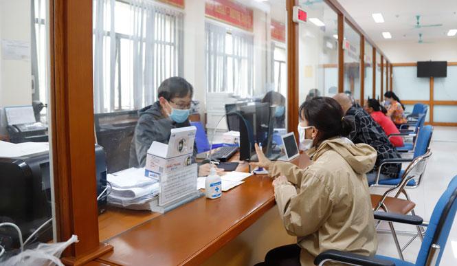 Phát hiện hơn 18.000 trường hợp hưởng trợ cấp thất nghiệp không đúng quy định
