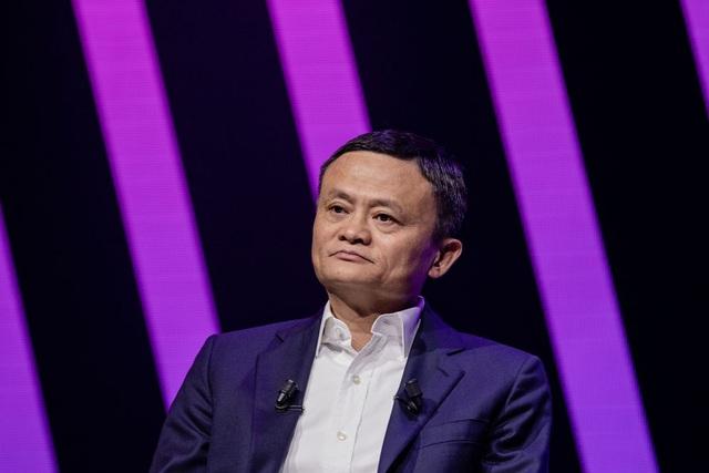 Jack Ma mất 12 tỷ USD sau hai tháng bị giám sát kinh doanh - 1