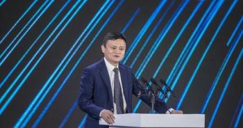 """Trung Quốc """"ép"""" Jack Ma phải thu hẹp quy mô kinh doanh"""