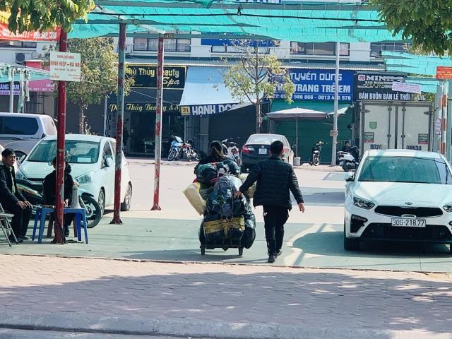 Lạ chưa từng thấy: Tiểu thương chợ Ninh Hiệp đồng loạt đóng cửa áp Tết - 9
