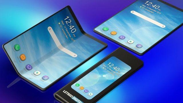 10 sieu pham smartphone se trinh lang trong nam 2019