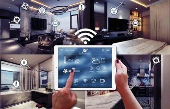 Công nghệ 4.0 đưa những mảng màu ấn tượng vào bất động sản
