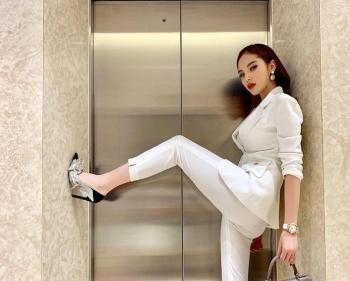 Sao Việt 29/3: Kỳ Duyên - Hoa hậu nhiều tài, lắm tật