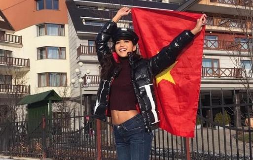 Sao Việt 2/12: Minh Tú stress vì tin đồn mua giải, H'Hen Niê hở bạo tại Miss Universe