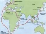 Cam Ranh trong trận hải chiến lịch sử 1905