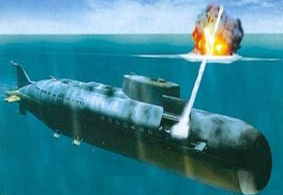 [Chùm ảnh] Tàu ngầm Kilo vừa vào Cam Ranh mạnh cỡ nào?