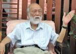 Thầy lang tiết lộ bí quyết chữa ung thư cho PGS Văn Như Cương