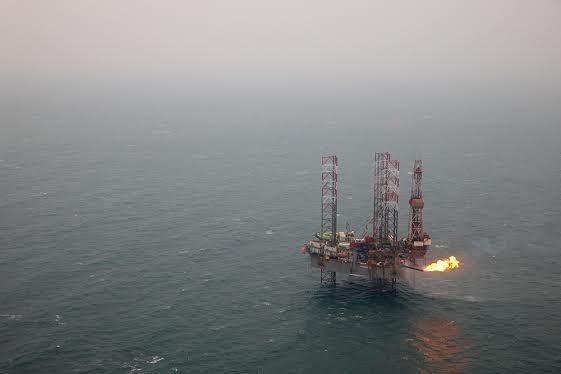 PVEP phát hiện mỏ dầu khí đầy triển vọng
