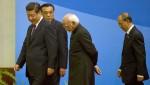 Trung Quốc bắt đầu dùng chính sách