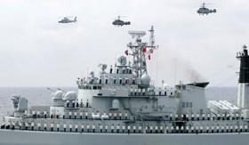 Biển Đông năm 2015: Trung Quốc tiếp tục là kẻ gây rối?