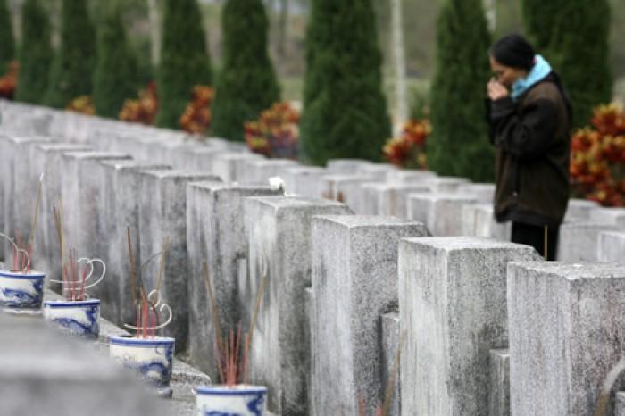 Tướng Nguyễn Quốc Thước: Lãng quên cuộc chiến tranh biên giới Việt - Trung là có tội!