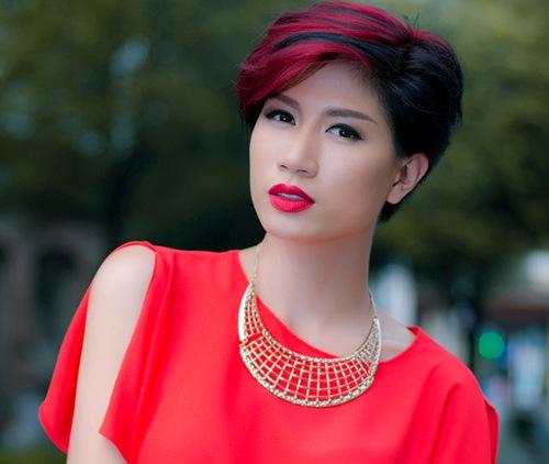 Người mẫu, diễn viên Trang Trần được tại ngoại