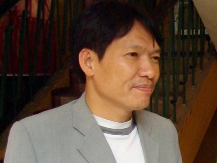 Thân phụ của Dương Tự Trọng qua đời
